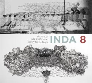 INDA 8 Cover